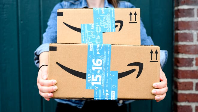 Sign Up For A Free Trial Of Amazon Prime To Get In On All The Deals Of Prime Day 2020