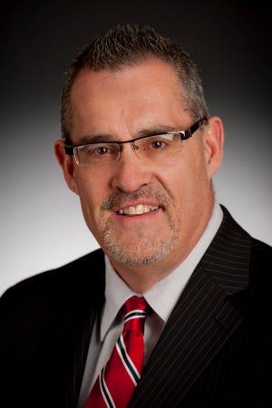 Doug Hensley