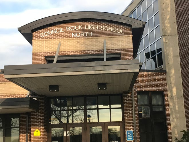 COVID-19 cases have closed Council Rock High School North in Newtown Township for the rest of the week.