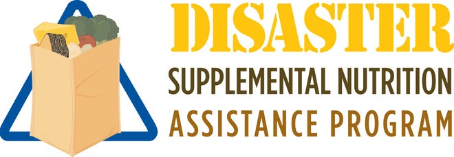 If you registered for DSNAP due to Hurricane Laura you do not have to register again.