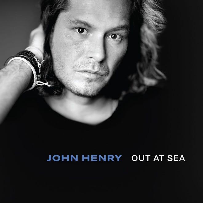 "John Henry, ""Out at Sea"""