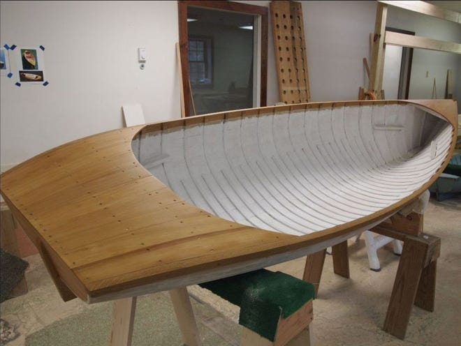 The classes will involve techniques for winterizing and wood finishing.