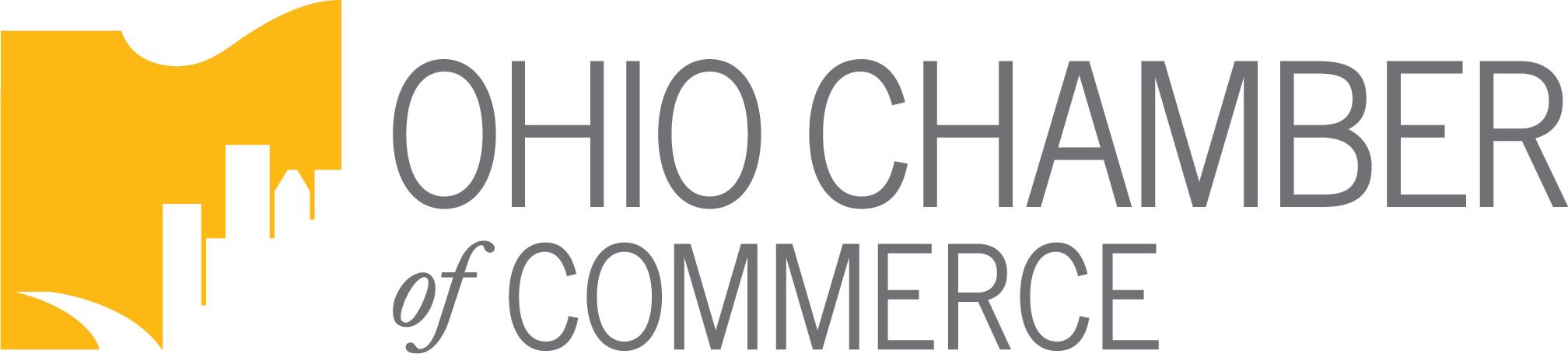 Ohio Chamber of Commerce Logo