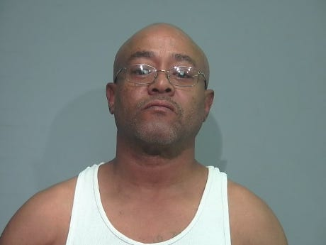A warrant was issued for Ricky Ball on Tuesday for murder.