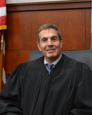 Circuit Judge Howard Maltz