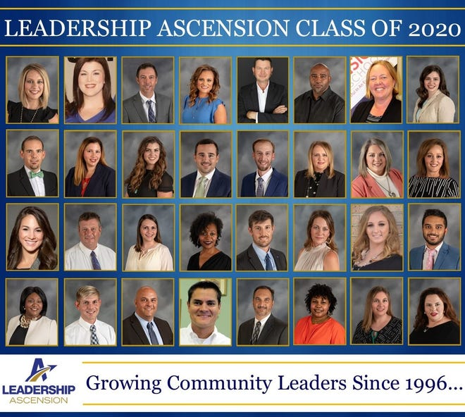 Leadership Ascension Class of 2020