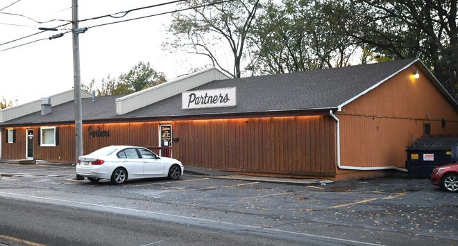 Partners Tavern, 4712 East Lake Road in Harborcreek Township, was the scene of a homicide in its parking lot in the early morning of Oct. 13.