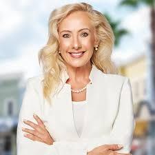 Corinna Balderramos Robinson