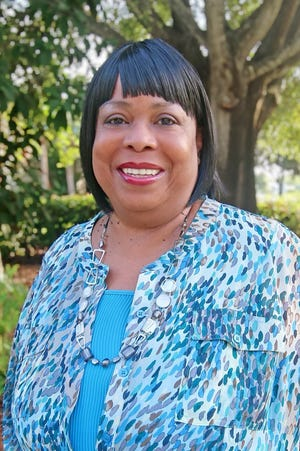 Brenda Pinkney, Director of Diversity and Inclusion