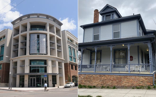 Cape Fear Community College and Historic Wilmington Foundation team up to offer historic preservation certification course in 2021.