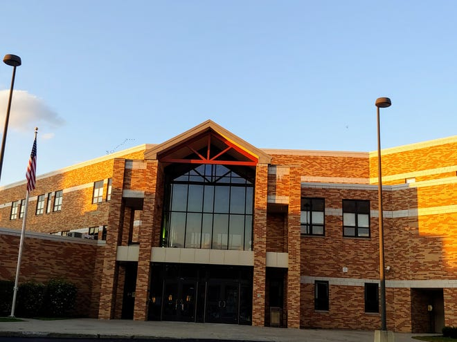 The Wellsville Central School District was notified over the weekend that a student at the Secondary School tested positive for COVID-19.