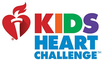 The Bolivar-Richburg Elementary School placed in the top 10 in Western New York for the American Heart Association's 2019-20 Kids Heart Challenge.