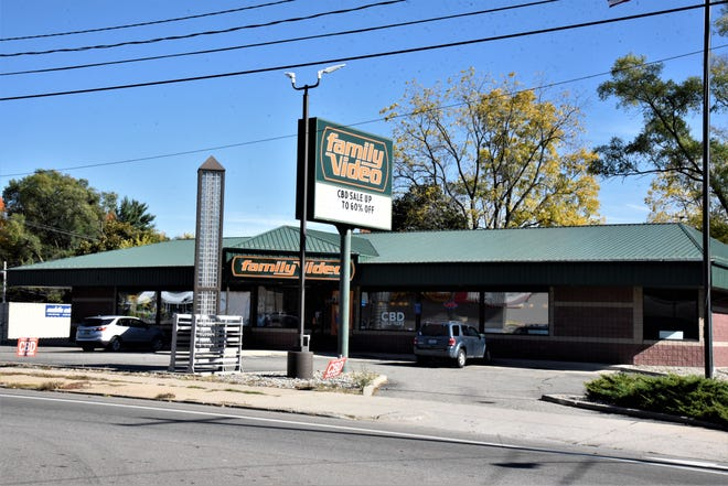 Family Video at 780 Capital Ave. NE is closing by Oct. 31, 2020, the company announced in a release.