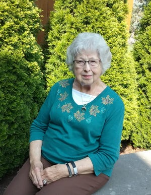 Regina Zornes is the former long-time clerk of Bucyrus City Council.