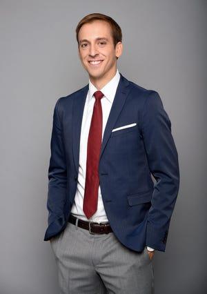 Brandon Gaudin