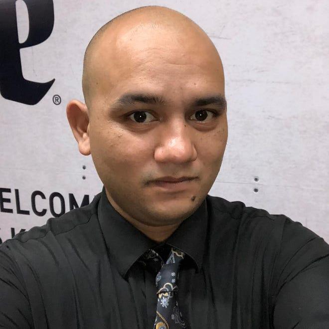 Dominic Hernandez