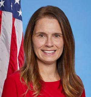 Elizabeth Rowray