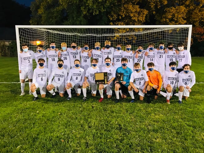 Livonia Stevenson takes home a KLAA title with a 2-1 win against Salem.