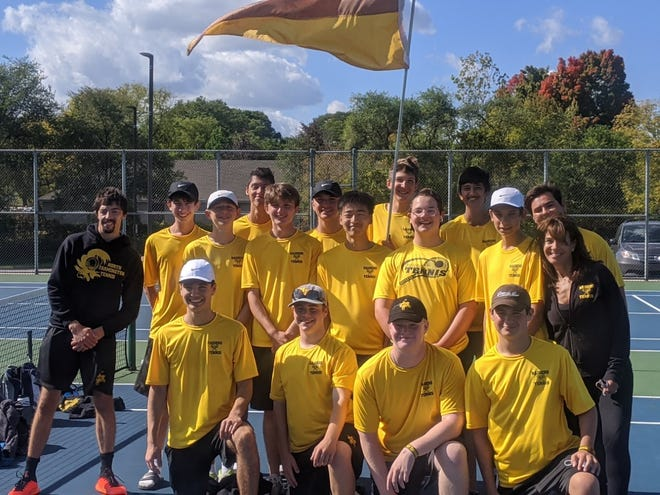 North Farmington returns to the state finals for the first time since 2016.