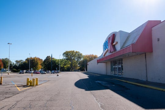 Tractor Supply Co. has submitted plans to Marine City to remodel a portion of the former Kmart space.