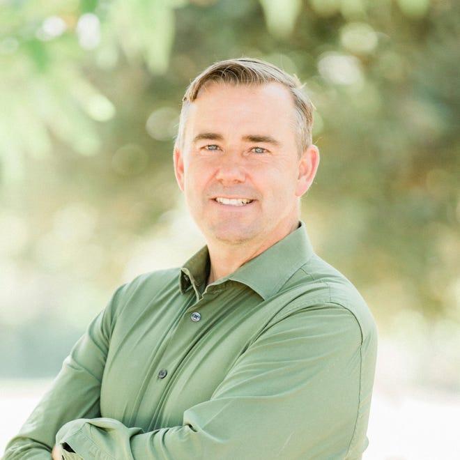 Steve McShane
