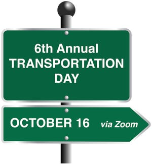 Transportation Day will be on Zoom.