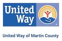 United Way of Martin County Logo