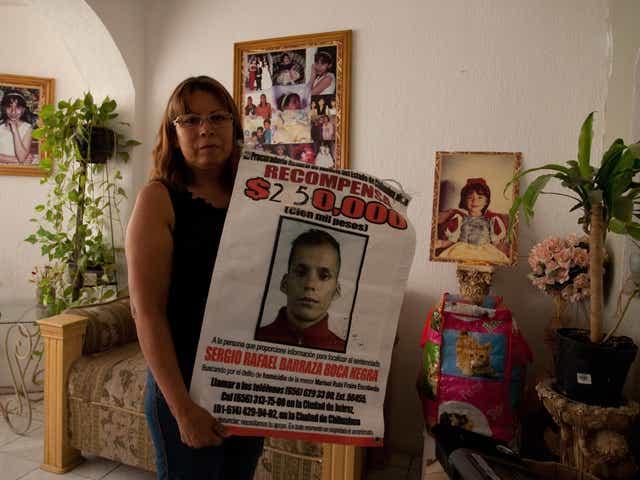 Netflix's 'Three Deaths of Marisela Escobedo' details Juárez activist