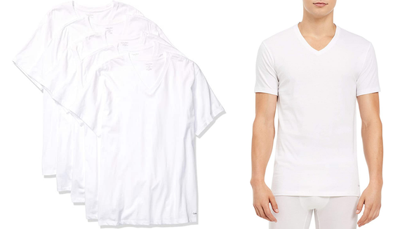 Calvin Klein Men's T-Shirts