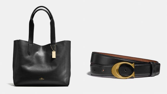 Yep, you read that right: Designer goodies from Coach are majorly discounted for 48 hours only.