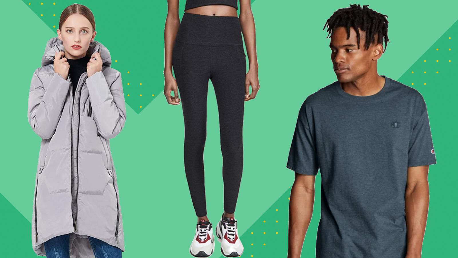 The best fashion and clothing deals to shop for Amazon Prime Day 2020