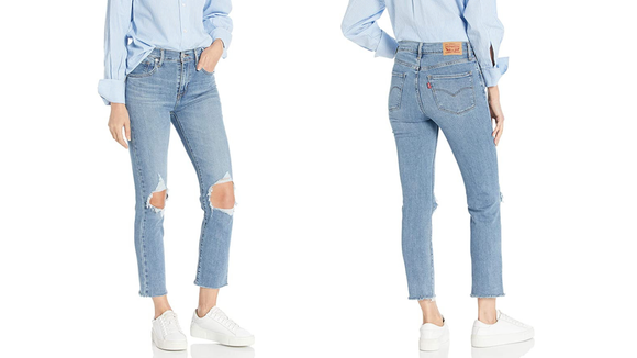 Amazon Prime Day 2020: Levi's Women's Jeans