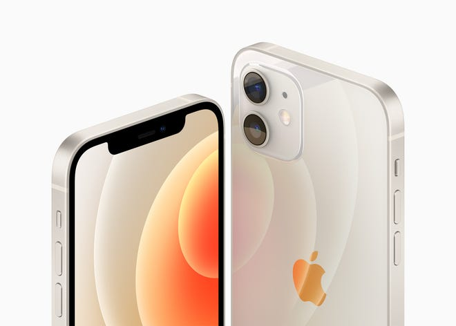 iPhone 12  (starting at $799) and iPhone 12 mini (starting at $699) comes in five aluminum finishes: blue, green, black, white, and (PRODUCT)RED. Pre-orders for iPhone 12 begin Friday, October 16, with availability beginning Friday, October 23. iPhone 12 mini will be available for pre-order beginning Friday, November 6, and in stores beginning Friday, November 13.