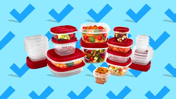 Amazon Prime Day 2020: Nab this best-selling Rubbermaid 42-piece set.