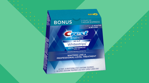 Amazon Prime Day 2020: Crest 3D White Professional Effects Whitestrips