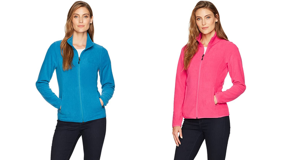 Amazon Prime Day 2020: Amazon Essentials Women's Jacket