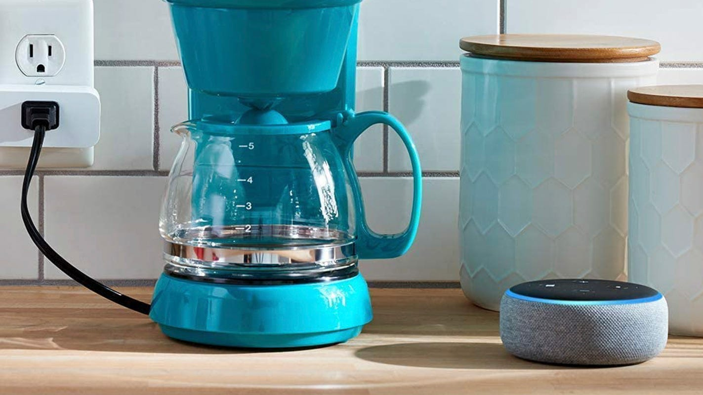 This Echo Dot Prime Day deal is the one I always regret not buying