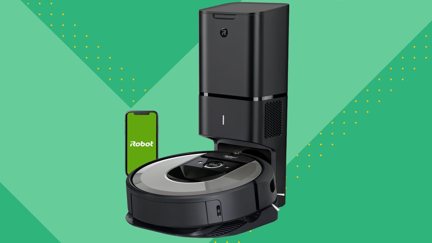 The iRobot Roomba i6+ is amazing—and it's at a huge discount for Prime Day 2020
