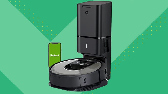 Amazon Prime Day 2020: the i6+ is a top-tier robot vacuum that you can get on sale this Prime Day.