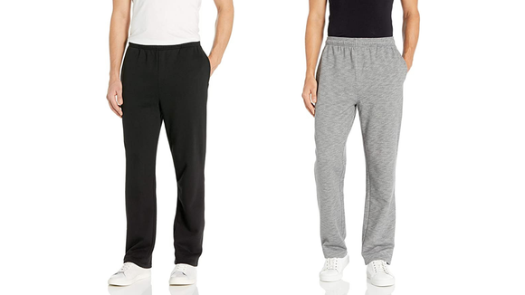 Amazon Prime Day 2020: Men's Sweatpants