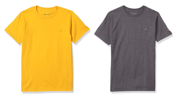 Amazon Prime Day 2020: Champion Men's T-Shirt