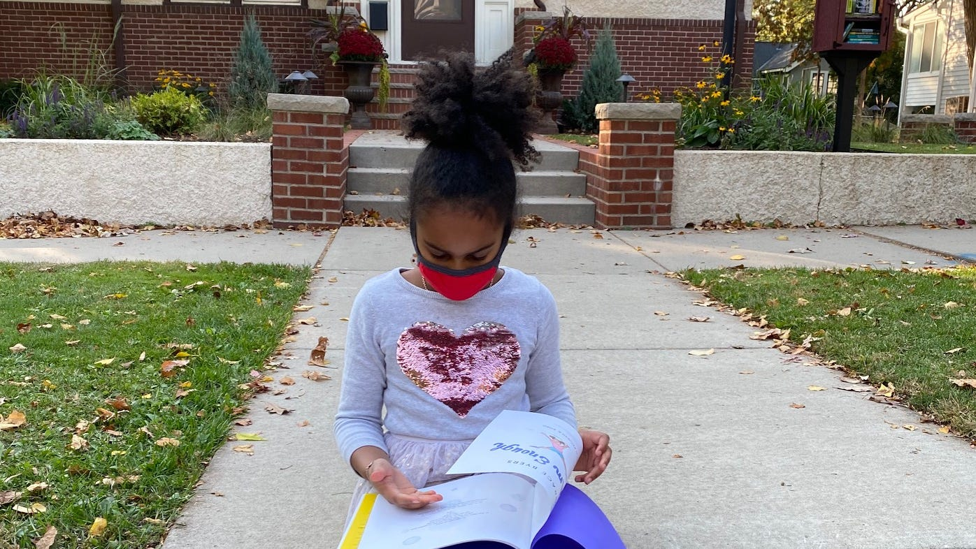Little Free Library Fights Racism by Diversifying Its Book-Sharing Boxes: 'Everyone Should See Themselves'