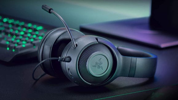 Prime Day 2020: Razer Kraken 7.1 headset