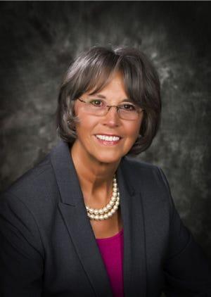 Potter County Judge Nancy Tanner