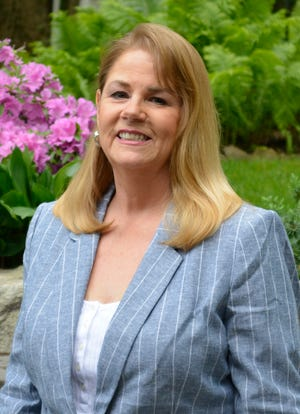 Karen Houck is the Republican running for the Pennsylvania House of Representatives in the 152nd District.