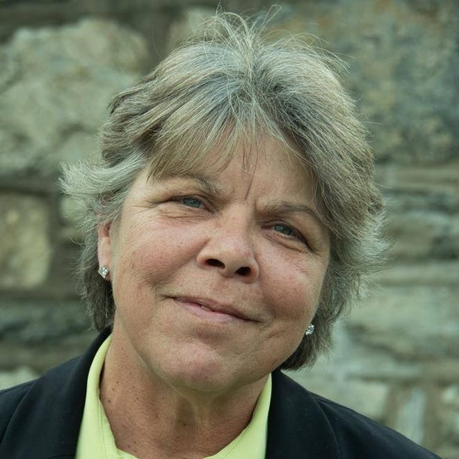 Nancy Guenst is the Democrat running for Pennsylvania State Representative in the 152nd House District.