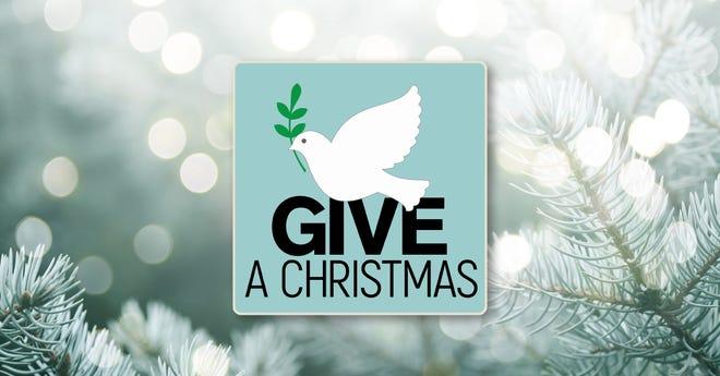 Give A Christmas