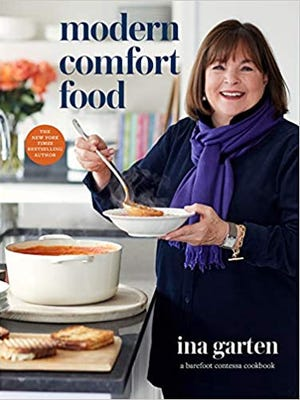 """Modern Comfort Food"" by Ina Garten"