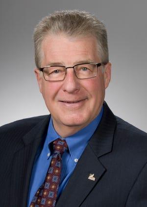 Andrew E. Doehrel, Guest columnist