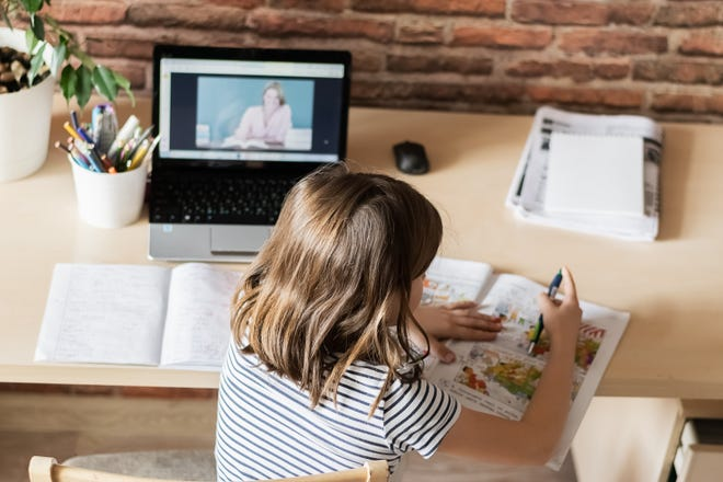 Teacher colleges throughout Ohio are placing more of an emphasis on preparing future educators to teach in a virtual classroom since the coronavirus pandemic has forced many school districts to transition to some level of online learning.